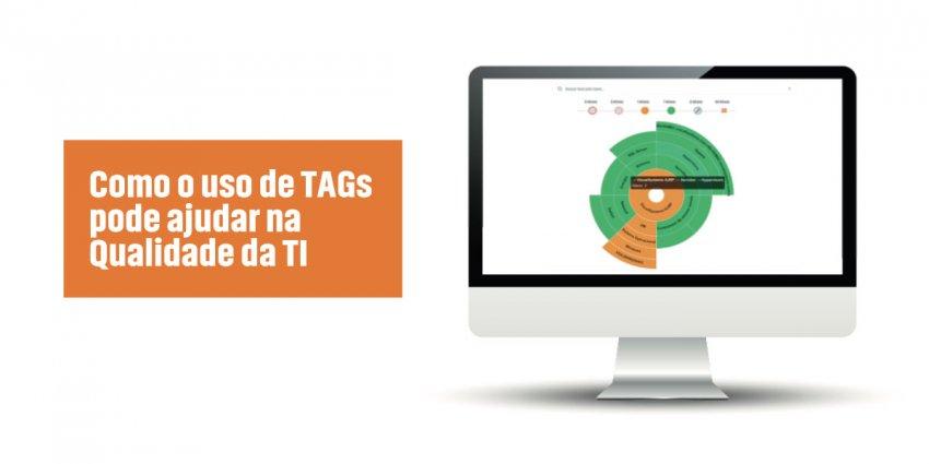 Como o uso de TAGs pode ajudar na Qualidade da TI