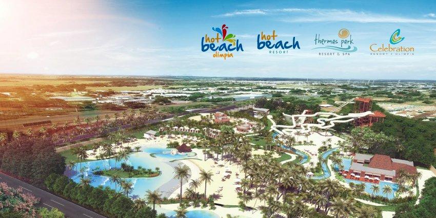 Case de Sucesso - Hot Beach: Há 36 anos aquecendo o turismo de Olímpia